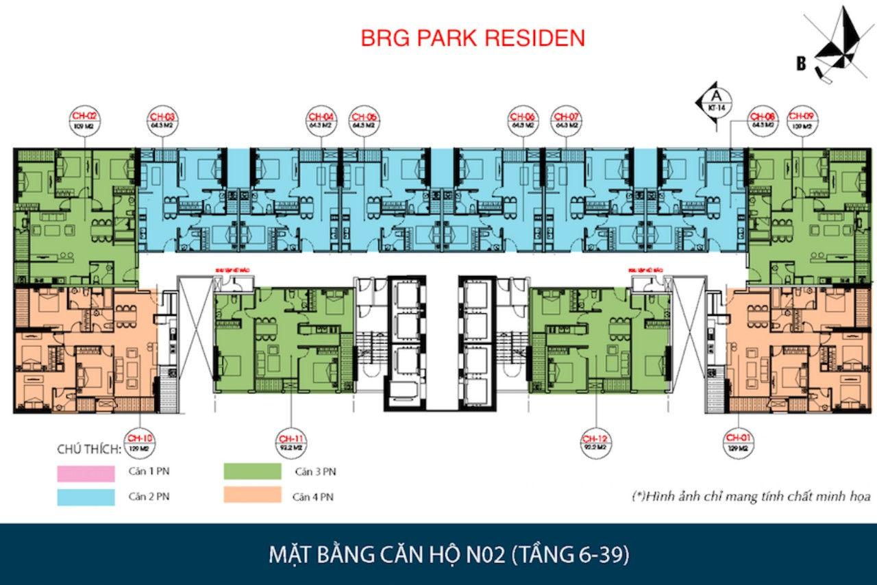 mat-bang-can-ho-park-residence