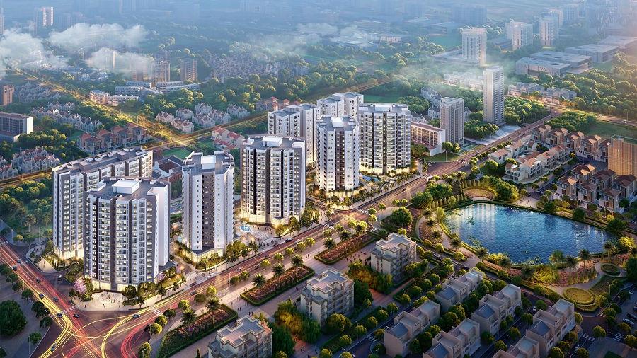 tong-quan-le-grand-jardin-brg-saidong-kinglandhanoi