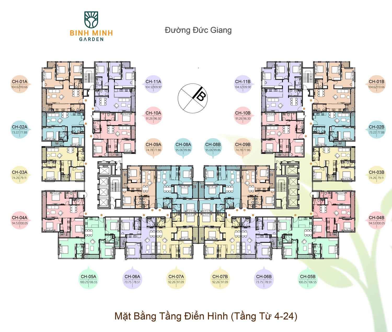 Mặt-bằng-tầng-4-24-chung-cư-Bình-Minh-Garden