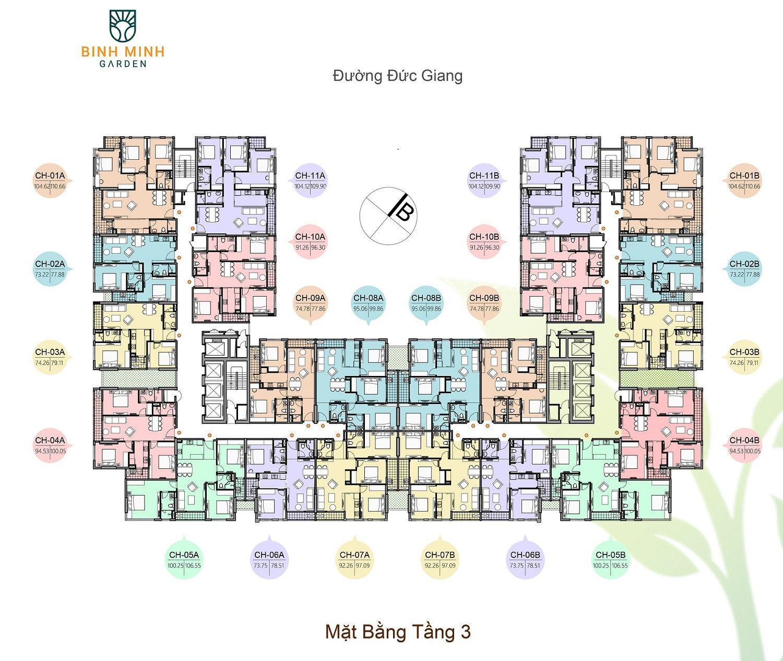 Mặt-bằng-thiết-kế-chung-cư-Bình-Minh-Garden